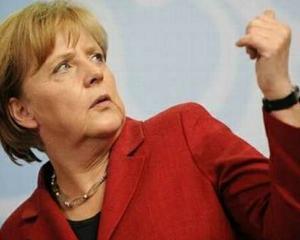 Merkel, tot mai izolata: Mario Draghi critica merkelismul