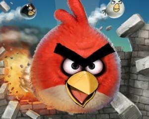 Filmul Angry Birds va debuta in vara anului 2016