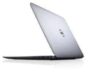 Dell a anuntat disponibilitatea primului sau ultrabook - XPS 13