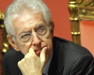 O grupare anarhista l-a amenintat cu moartea pe Mario Monti