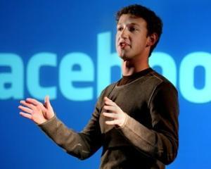 Mark Zuckerberg, co-fondatorul Facebook, este acum mai bogat decat fondatorii Google