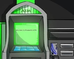 Romanii pot sa localizeze bancomatele cu ajutorul telefonului mobil