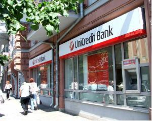 UniCredit vrea sa vanda actiuni in valoare de 7,5 miliarde de euro