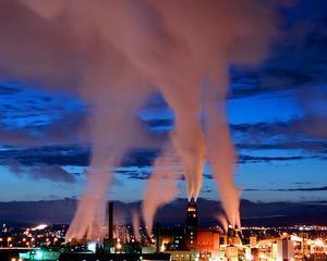 Costurile poluarii in 20 de state europene. Romania ocupa locul sase