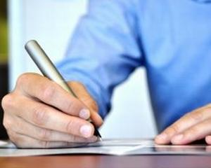 Declaratia 394 actualizata. Descarca documentul!