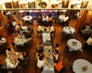 Primaria din Cluj-Napoca si-a deschis restaurant