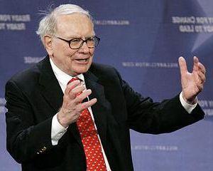 Warren Buffett: Retelele sociale sunt supraevaluate