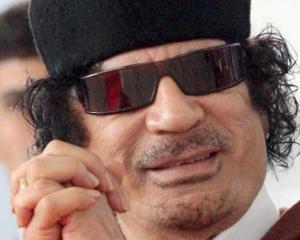 De la Gadhafi citire: Hamburgerii sunt facuti din soareci, broaste si gandaci