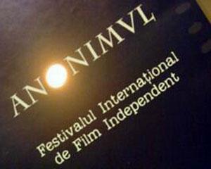 Anonimul    Festivalul Internaţional de Film Independent