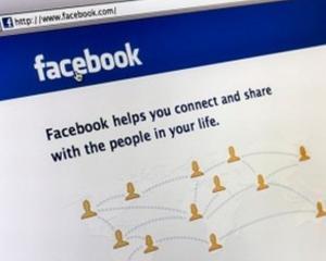 Facebook dat in judecata din cauza butonului Like