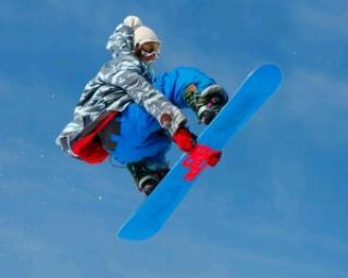 Dew Tour 2011 Bucuresti: Snowboarderii se vor intrece in Parcul Carol