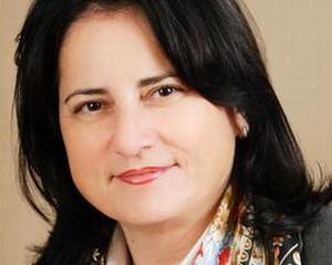 Sorana Georgia este noul director executiv al Billa Romania