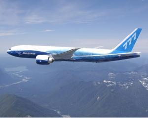 Qatar Airways va cumpara sase Boeing 777-300ER, comanda estimata la 1,7 miliarde de dolari