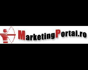 Astazi s-a lansat portalul de marketing