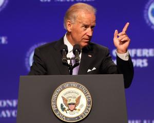 Joe Biden, contracandidatul lui Barack Obama