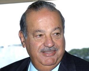 Remediul lui Carlos Slim pentru criza economica globala: Majorarea pragului de pensionare la 70 de ani