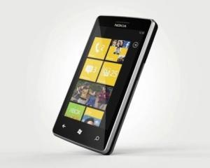 Microsoft, campanie de 44 milioane de dolari pentru smartphone-urile cu WP7 din Marea Britanie