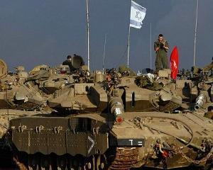 Israelul este pregatit de un razboi de o luna