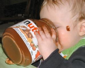 Francezii, suparati pe guvernul lor, care vrea sa scumpeasca Nutella