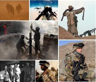 Analizele Manager.ro - Afganistan: 2010, anul cel mai sangeros de la inlaturarea talibanilor. Numar record de victime