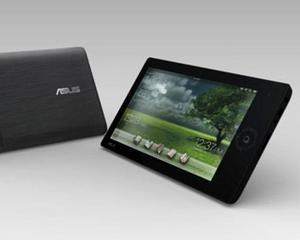 ASUS: Tableta 3D cu procesor cu patru nuclee in 2011. Telefon Windows Phone 7 in 2012