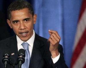 Obama si-a platit darile catre stat, in valoare de 453.770 de dolari