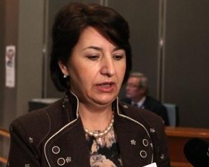 Sulfina Barbu: Dorim sa-i protejam mai mult pe salariatii temporari