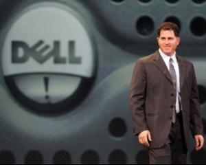 Dell: Venituri de 2 miliarde de dolari in India