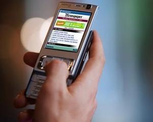 Companiile pot sa isi adreseze clientii in functie de proximitate, prin intermediul serviciilor de mobile advertising