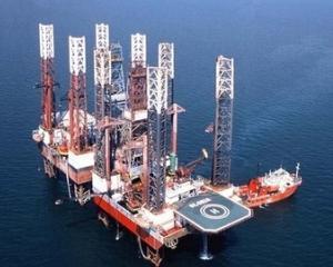 Zacamant de gaze naturale urias in Marea Neagra