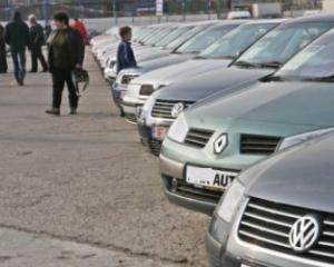 Noua taxa auto, cine pierde, cine castiga?