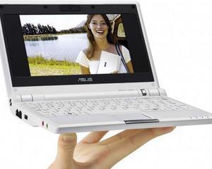 Posibil in iunie: Netbook ASUS Eee PC de 200 de dolari cu Google Chrome OS