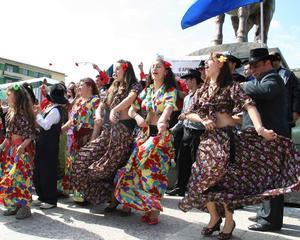Satul de integrare a romilor nu da randament