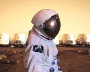 Obiectivul Marte: oameni pe Planeta Rosie in 2023