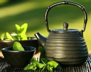 1 octombrie aduce Festivalul ceaiului si cafelei