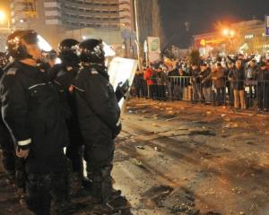 CNN citeaza opozitia din Romania: Romanii planuiesc noi proteste