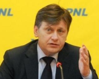 Antonescu promite ca PNL va ramane acelasi dupa alianta cu PSD