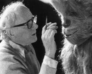 Make-up artistul din Star Wars a murit la 98 de ani