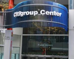 Citigroup concediaza 3.000 de angajati