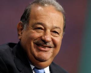Carlos Slim, cel mai bogat om din lume, nu se opreste din achizitionat actiuni