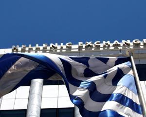 Salarii cu 30% mai mici pentru ministrii greci