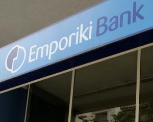 Emporiki Bank va fi vanduta in aceasta saptamana