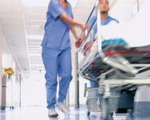 Ministerul Sanatatii va reabilita sectiile de terapie intensiva din 41 de spitale