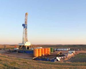 Bogdan Popescu, Zeta Petroleum: Romania detine zacaminte de sist comparabile cu cele ale SUA