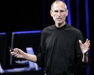 10 sfaturi pentru a avea o prezentare precum cea a lui Steve Jobs