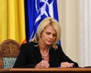 Claudia Boghicevici: Ministerul Muncii va promova o legislatie destinata persoanelor in varsta