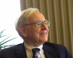 Amintirile pretioase ale magnatului Buffett: Doua inele pentru sotiile sale si o casa veche de cinci decenii