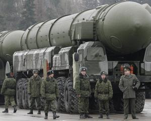 Reincepe Razboiul Rece? Medvedev ameninta ca va tinti bazele americane din Europa cu rachetele nucleare
