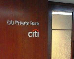 Repozitionarea pe unele piete internationale, inclusiv in Romania, se vede in profitul Citigroup: 3,2 miliarde dolari in T3