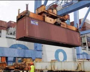 80% din activitatile de export-import ale Romaniei au fost realizate cu Germania si Italia, in 2011
